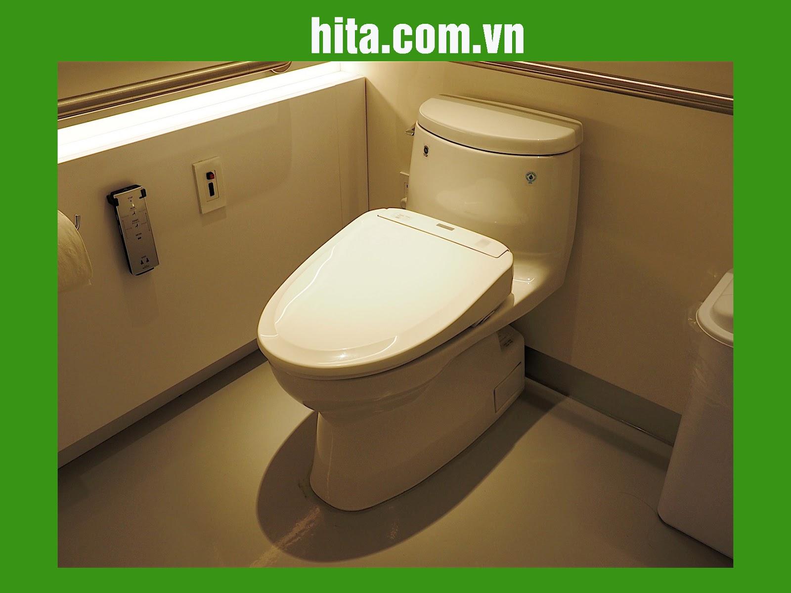 Toto hy vọng sẽ thu hút khách hàng với showroom nhà vệ sinh công nghệ cao 2018