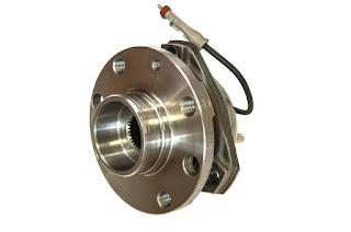 Comment remplacer un capteur de vitesse de roue ABS