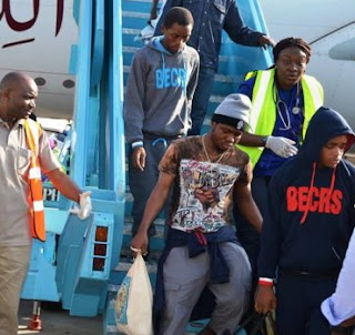 nigerian traffickers working with libyans to kidnap nigerians