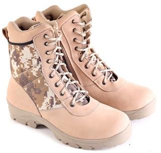 Sepatu Boots Pria Model Touring  L 159