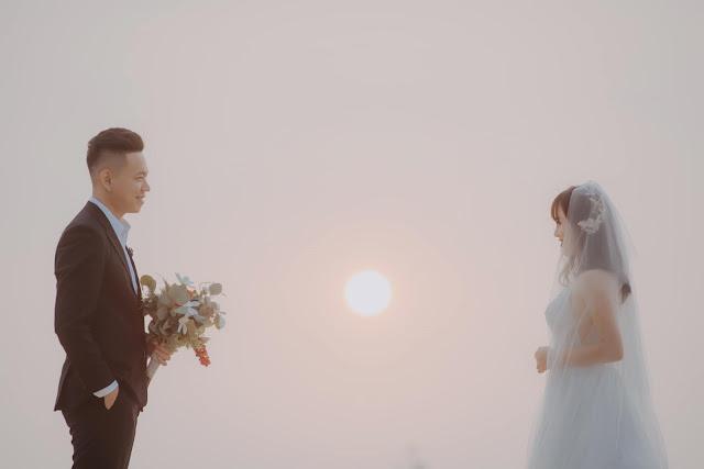 Nữ streamer Mai Linh Zuto đăng ảnh cưới khiến fan sốt rần rần