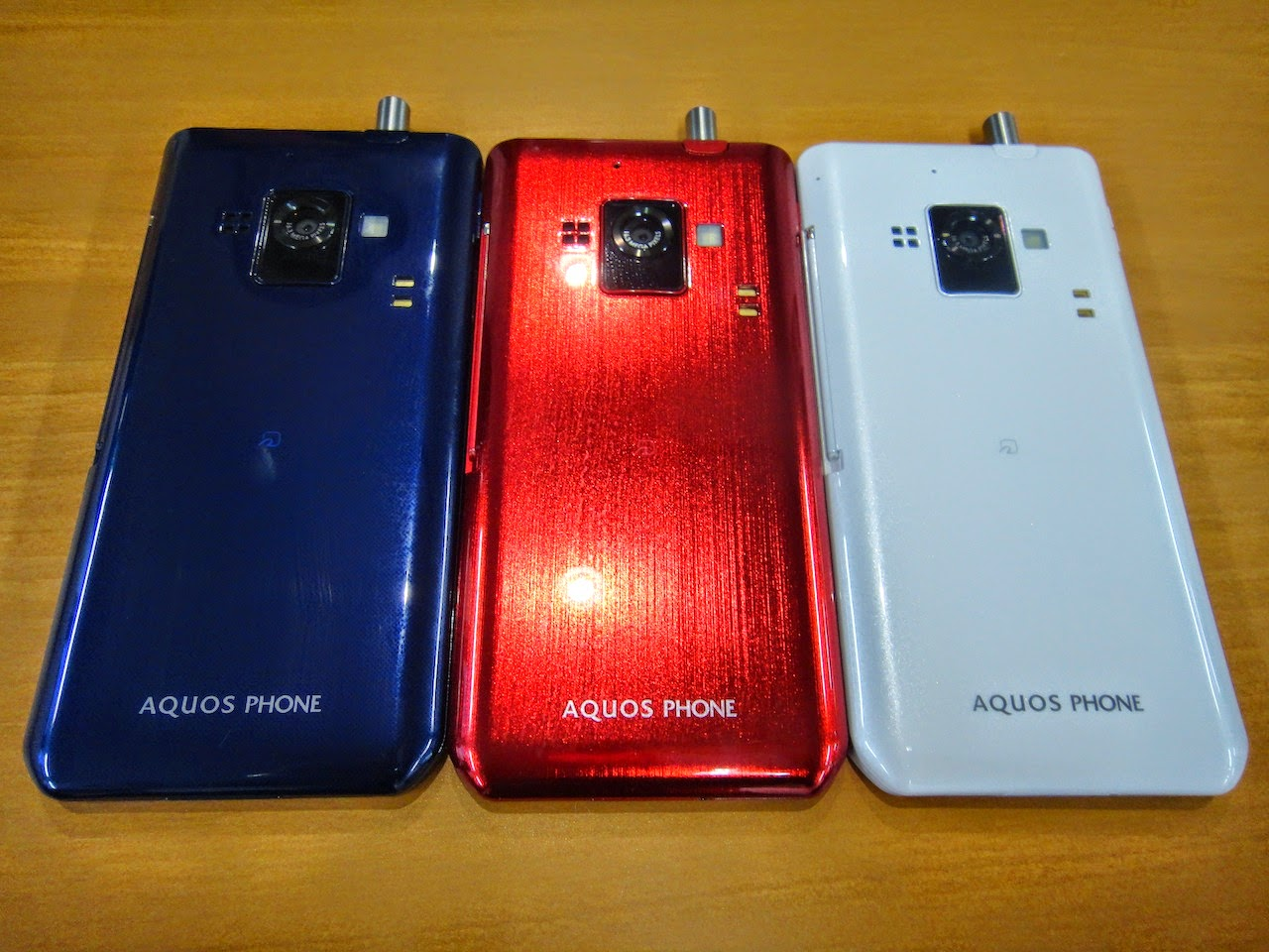 Japan Mobile Tech: Who gets an OTA official docomo update to