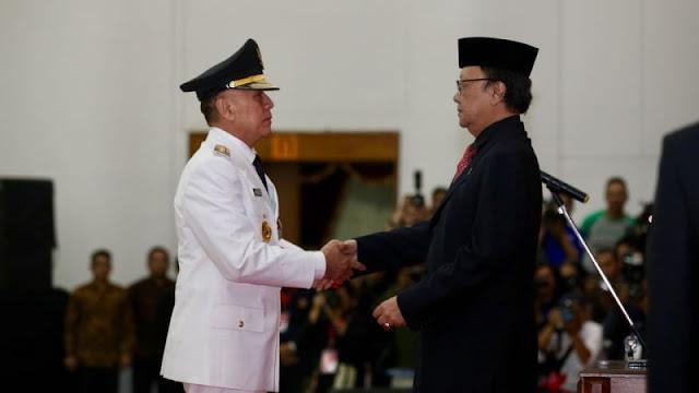 5 Kritik Tajam Para Tokoh soal Penunjukan Iwan Bule Pj Gubernur Jabar