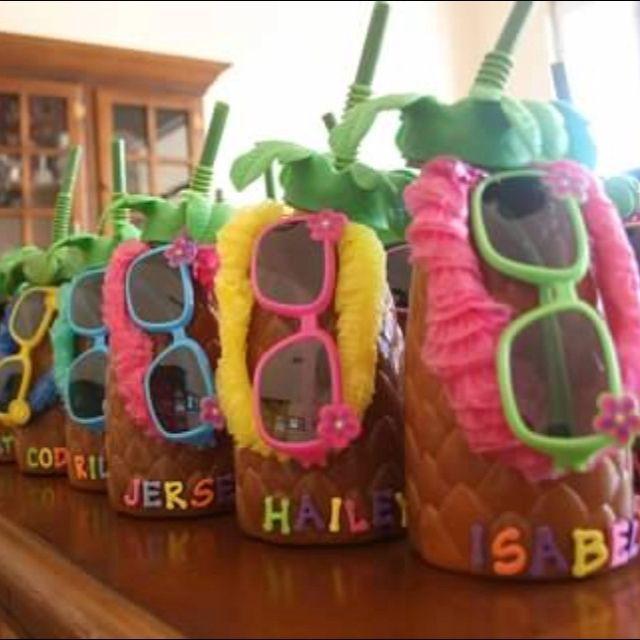 Ideias de decora o festa infantil moana dicas para voc for Bag decoration games