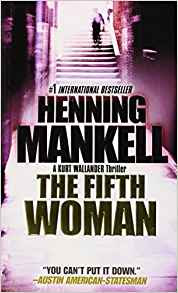 The Fifth Woman cover