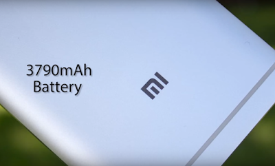 Bocor! Beginikah Bentuk Dari Xiaomi Redmi Note 5A?