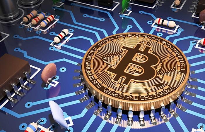 Создание биткоина и новых технологий