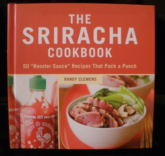 while ago sriracha became the condiment of choice sriracha inspired ...