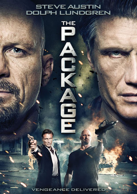 The Package (2013) BRRip ταινιες online seires oipeirates greek subs