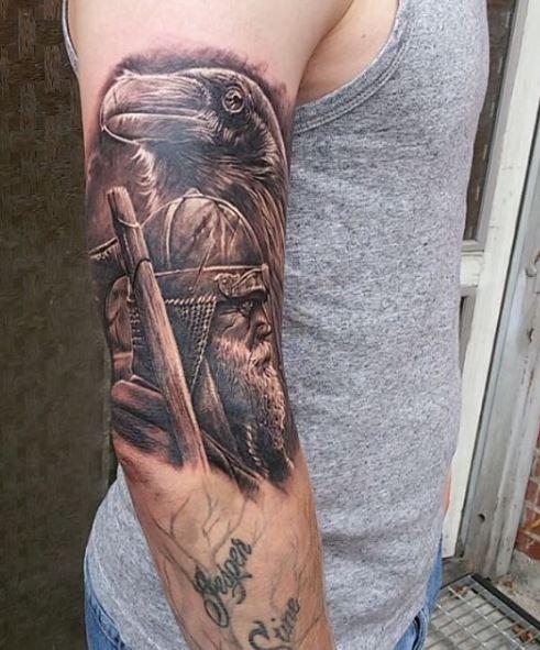 Vikings Tattoos