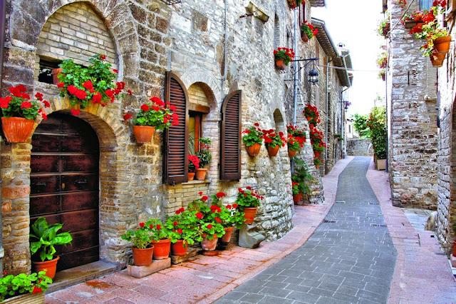 La Toscana es una opción perfecta para visitar