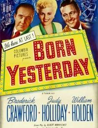 Born Yesterday | Bmovies