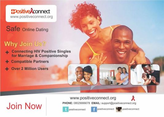 Online dating hiv positive