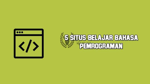 situs belajar coding indonesia