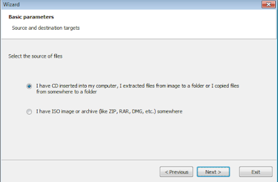 Install Komputer Windows XP CD atau ISO