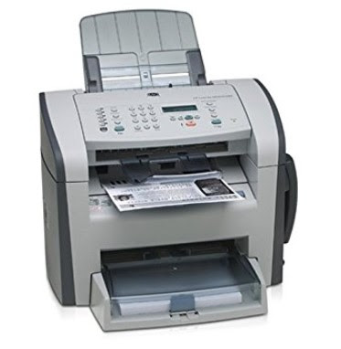 HP Laserjet 3050 Driver Download and Setup