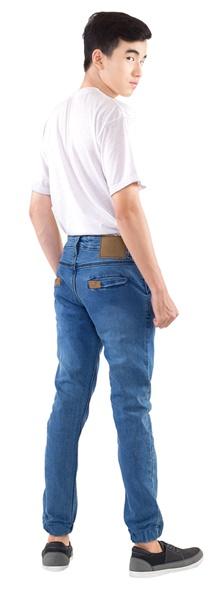 Celana Jeans Pria Original INFICLO 145