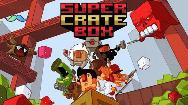 Super Crate Box Super Crate Box