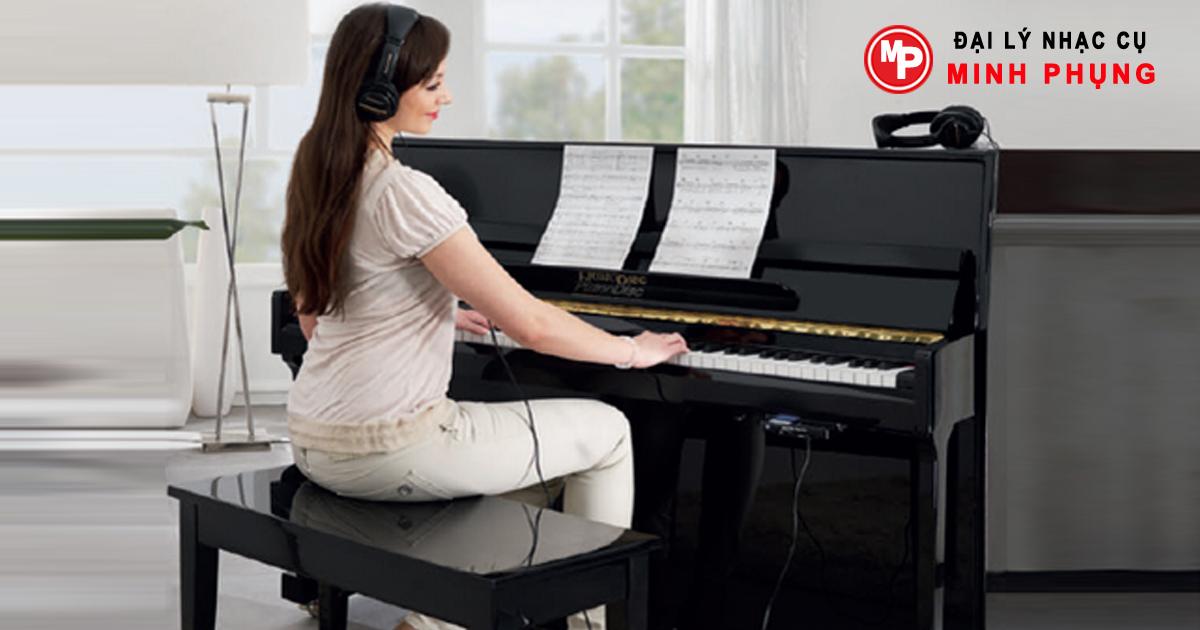 Giá Đàn Piano Yamaha U3H Cũ, Nhập Trực tiếp Từ Nhật Bản