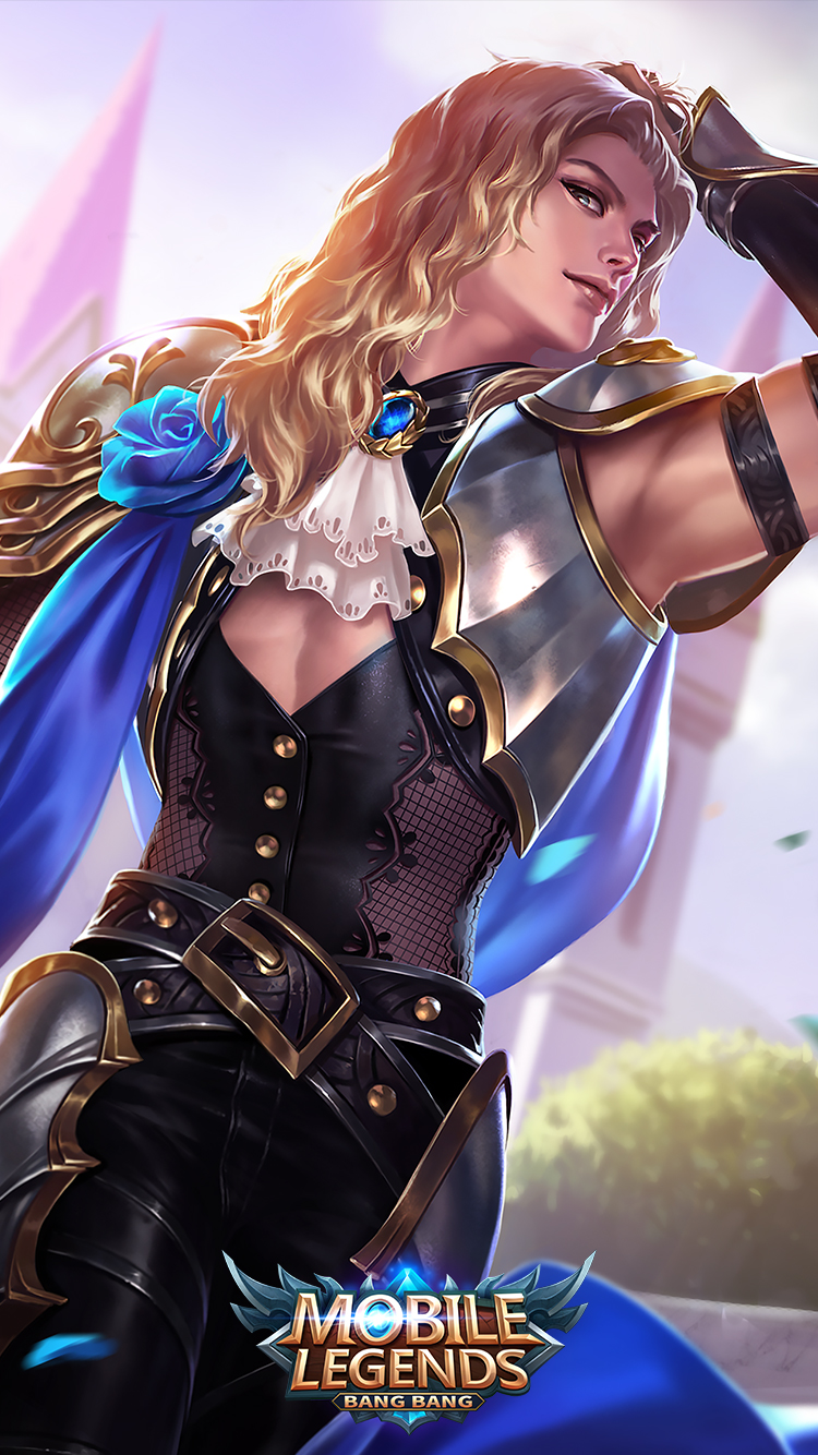 Alucard Child Of The Fall Wallpaper Hd Kumpulan Wallpaper Hp Mobile Legends Part Ii 50 Wallpaper