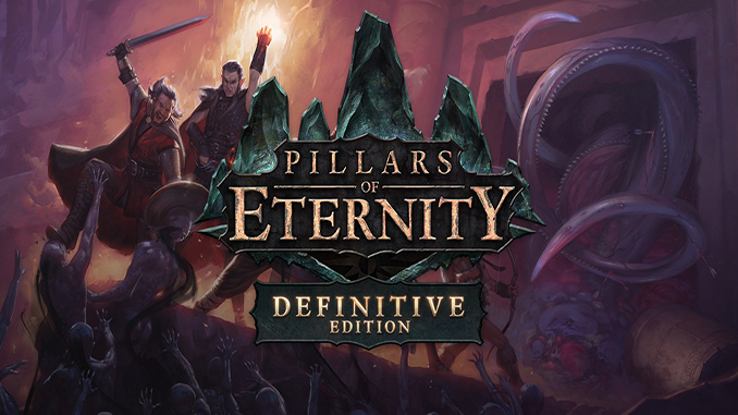 Pillars of Eternity: Definitive Edition PC Game Download