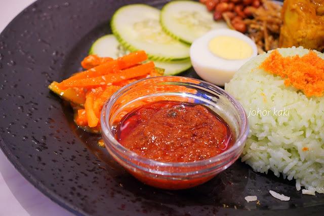 Tokyo Secret. Best Restaurants in Mid Valley Southkey Johor Bahru Series