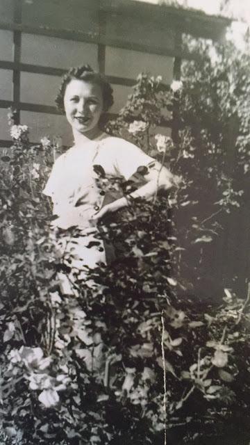 Estelle Joan Lach Lewis
