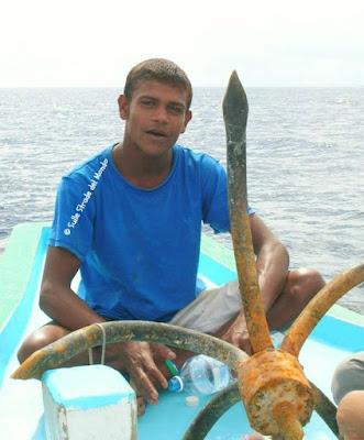 equipaggio maldive
