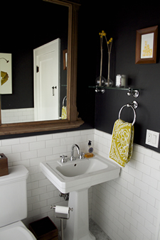 Twine How To Update A 70 S Bathroom
