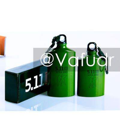 Another fake of 5.11 tactical - 5.11 tactical flask