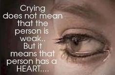 Google Image - Kata Mutiara Bahasa Inggris tentang Kesedihan (Sadness) dan Artinya