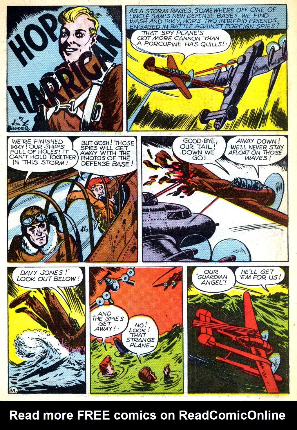 Read online All-American Comics (1939) comic -  Issue #28 - 27