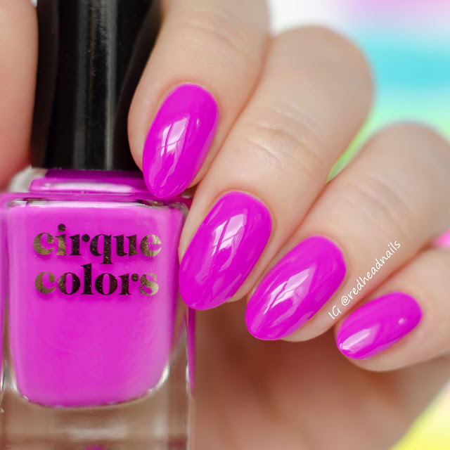 Cirque Colors Taboo swatch