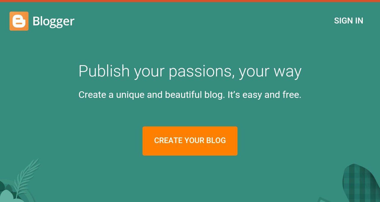 free-blog-kaise-banaye-hindi