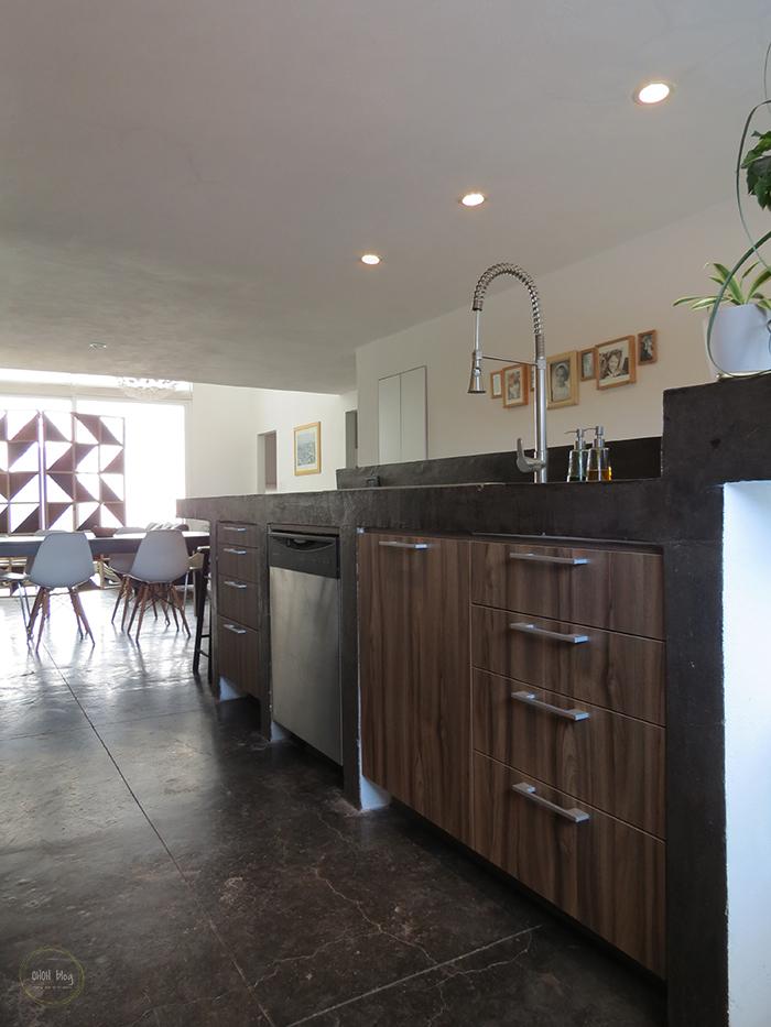 Our kitchen upgrade