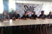 Saksikan, Pertujukan Kolosal 'Smile Bali Smile' di Bajra Sandi, Renon