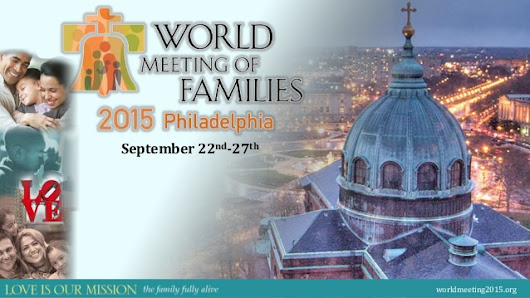 2015 World Meeting of Families Traditional Latin Mass Schedule