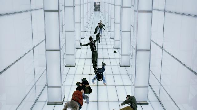 Movie : Resident Evil Retribution (2012) 720p Dual Audio [hin-eng] 4
