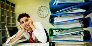 Yuk, Sejenak untuk Minum Teh Agar Dapat Naikkan Performa Kerja Karyawan