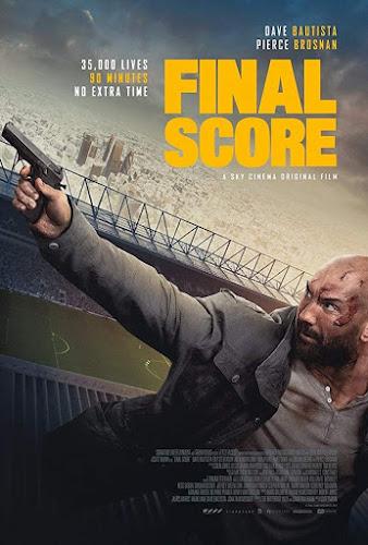 Movie Final Score (2018)