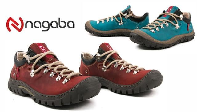 86730bcc Ogromny wybór półbutów, trzewików, glanów, sandałów, klapek  profilaktycznych i sportowego obuwia sprawia, że Nagaba pozostaje firmą  przodującą w dziedzinie ...