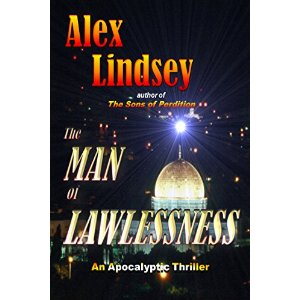 alex lindsey, man of lawlessness