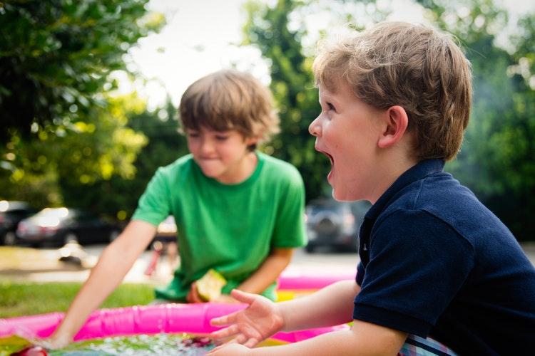 مهارات جيدة في تربية الأطفال