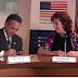 La Embajadora Jacobson Entrega Donación de Fondos del Gobierno de los Estados Unidos a la Cruz Roja para ayudar a las víctimas del terremoto