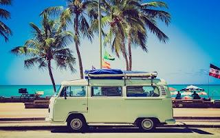 Vacanze con camper