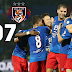 JDT ledak 107 gol musim ini