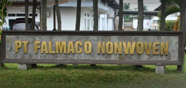 Loker Falmaco Bandung Barat