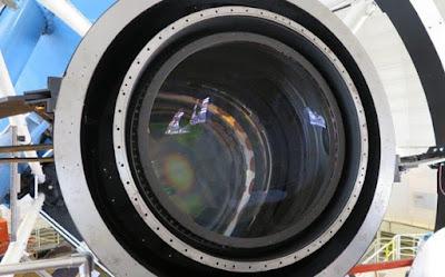 Спектроскопічний інструмент темної енергії (DESI)