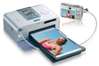 Canon SELPHY CP710 Driver, Software and Manuals Download