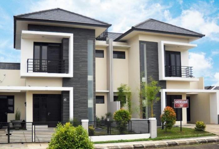 Interior Desainer Contoh Desain Rumah